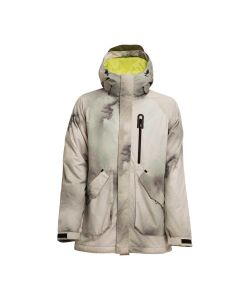Bonfire Strata Natural Men's Snow Jacket