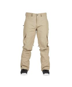 Bonfire Tactical Khaki Men's Snow Pants