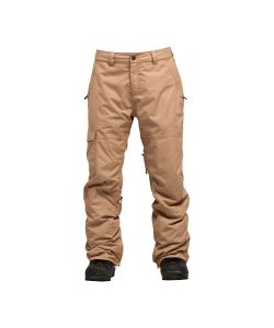 Bonfire Tactical Taupe Men's Snow Pants