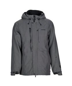 Bonfire Terra 3-In-1 Stretch Battleship Men's Snow Jacket