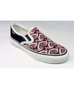 C1rca Alw50 Slips Black Pucci Γυναικεία Παπούτσια