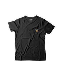 C1rca Bullet Black Men's T-shirt
