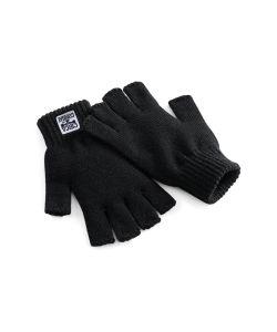 C1rca Combat Homeless Black Γάντια