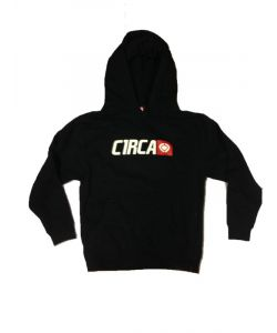 C1RCA CORP ICON ICON YOUTH HOOD
