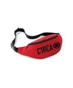 C1rca Din Icon Waist Bag Red