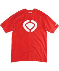 C1RCA ICON RED KIDS T-SHIRT