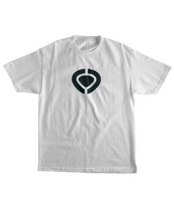 C1RCA ICON WHITE YOUTH T-SHIRT