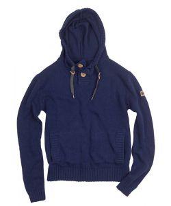 C1rca Kosta Estate Blue Men's Sweater Hoodie