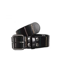 C1rca Metal Black Women's Belt