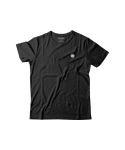 C1rca Mini Icon Black Men's T-Shirt