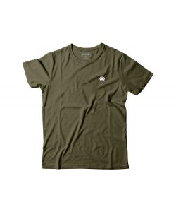 C1rca Mini Icon Military Green Men's T-Shirt