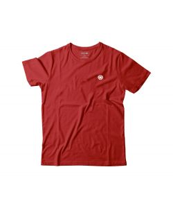C1rca Mini Icon Red Men's T-Shirt