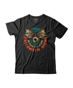 C1rca Monster Black Ανδρικό T-Shirt