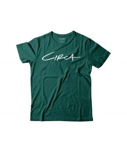 C1rca Select Forest Green Men's T-Shirt