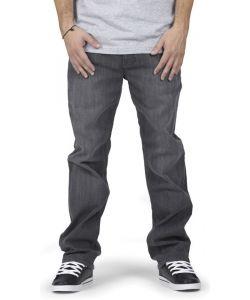 C1rca Staple Straight Grey/Worn Men's Pants