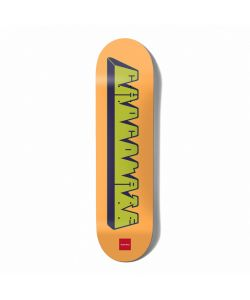 Chocolate Alvarez Bar 8.25 Skate Deck