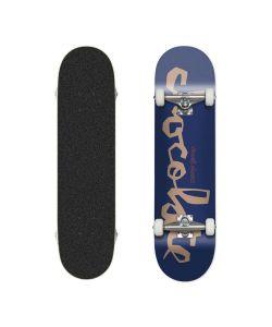 Chocolate Alvarez Chunk 8.25'' Complete Skateboard