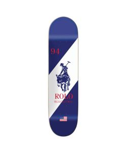 Chocolate Brenes Rolo 8.25 Skate Deck