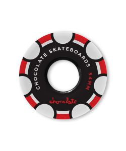 Chocolate Chips Cruiser 54mm Wheels
