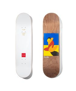 Chocolate Cruz Embrace 8.18 Skate Deck