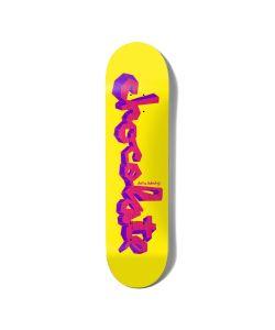 Chocolate Eldridge Lifted Chunk 8.25'' Σανίδα Skateboard