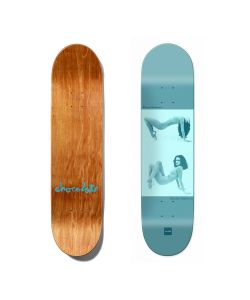 CHOCOLATE KENNY ANDERSON ONE OFF 8.125 SKATE DECK