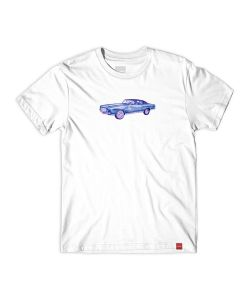 Chocolate Monte Carlo White Men's T-Shirt