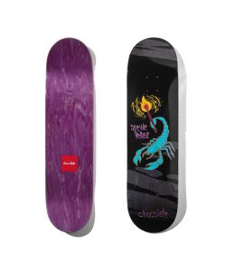 Chocolate Perez Scorpion One Off 8.375 Skate Deck