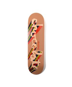 Chocolate Stevie Perez Original Chunk Skate Deck