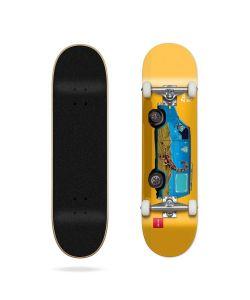 Chocolate Stevie Perez Vanners Complete Skateboard