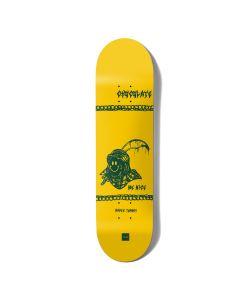 Chocolate Tershy Be Nice 8.5'' Σανίδα Skateboard