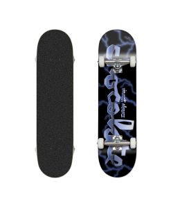 Chocolate Vincent Alvarez Lightning 8.0 Complete Skateboard
