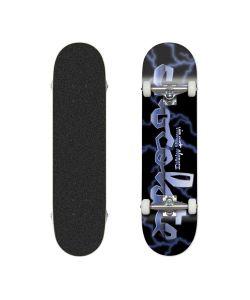 Chocolate Vincent Alvarez Lightning 8.0 Complete Skateboard