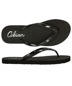 Cobian Cozumel 16 Black Women's Sandals
