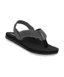 Cobian Floatie Black Kid's Sandals