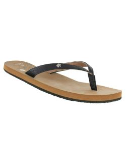 Cobian Hanalei Black Women's Sandals