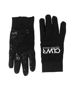 Colour Wear Clwr Black Glove