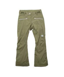 Colour Wear Cork Loden Women's  Snow Pants