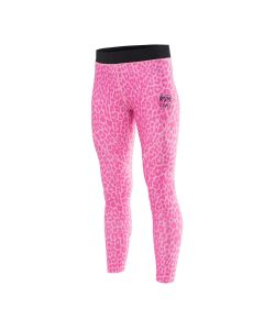 COLOUR WEAR PULSE ROSE LEO WOMENS PANTS