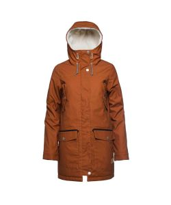 Colour Wear Range Parka Adobe Women's Jacket