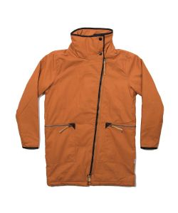 Colour Wear Ronnin Parka Adobe Women's Jacket