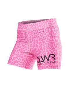 Colour Wear Swift Rose Leo Γυναικεία Βερμούδα