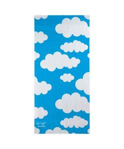 Crailtap Cloud Πετσέτα Παραλίας