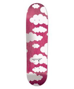 Crailtap Gleaming The Cloud Deck 8.5'' Skate Deck