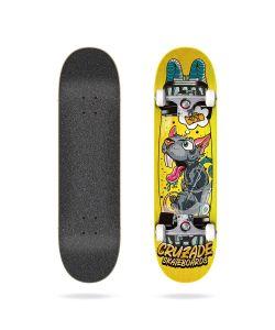 Cruzade Clone 8.25'' Complete Skateboard