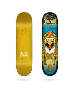 Cruzade Conspiracy Ra 8.0'' Σανίδα Skateboard