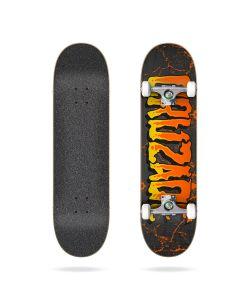 "Cruzade Dark Label 8.0"" Complete Skateboard"
