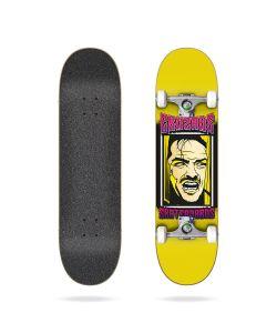 "Cruzade Face 8.125"" Complete Skateboard"