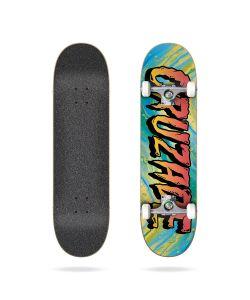 """Cruzade LSD 8.25"""" Complete Skateboard"""