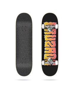 Cruzade Wound 8.0'' Complete Skateboard